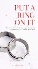 Put A Ring On It - Facebook Story item