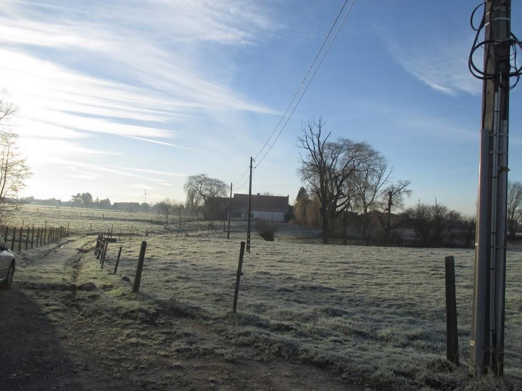 12 januari 2014 : Geluwe (32km)
