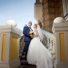 Wedding photographer Dmitriy Gudz (photogudz). Photo of 11.06.2015