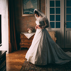 Wedding photographer Jacek Gasiorowski (gasiorowski). Photo of 28.03.2015