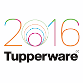 Tupperware Jubileo 2016