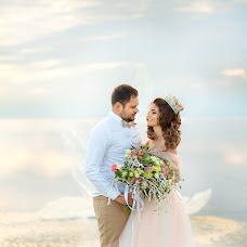 Wedding photographer Anastasiya Zanozina (applegerl). Photo of 15.06.2017