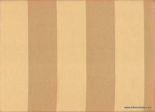 Photo: 17 Bangalore - Color 50 STP  100% Silk Satin Stripes