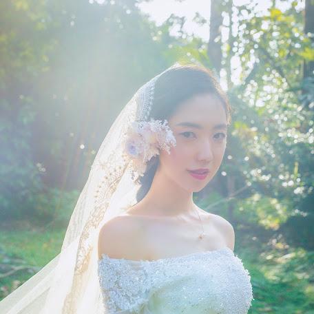 Wedding photographer Jade Zhang (Jade). Photo of 07.07.2017