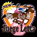 Go Go Jumping Juego Letta !! icon