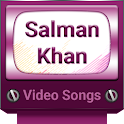 Salman Khan Video Songs HD icon