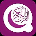 Quran 16 Line icon