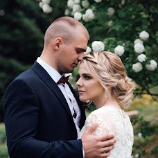 Свадебный фотограф Виталий Козин (kozinov). Фотография от 17.06.2019