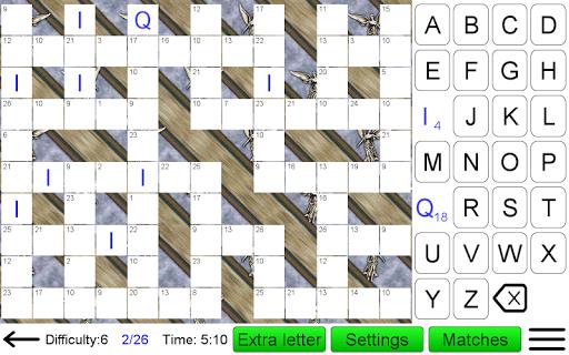 Codeword screenshots 21