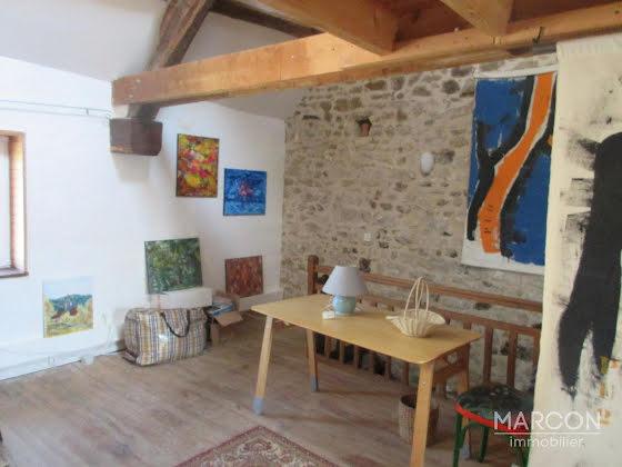 Vente maison 6 pièces 114 m2