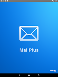 Synology MailPlus App Latest Version Download For Android and iPhone 6