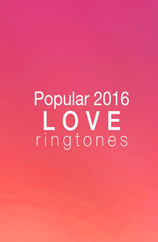 Love Ringtones Free