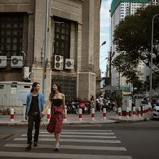 Wedding photographer Ngoc luu Nguyen (ngocluu). Photo of 08.11.2018