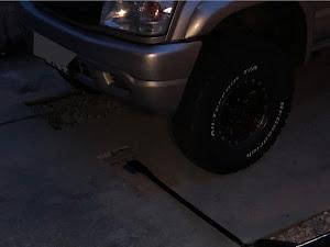 ハイラックス 4WD ピックアップのカスタム事例画像 イチキさんの2020年10月20日08:41の投稿