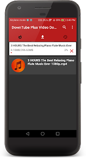 DownTube Pro HD Video Downloader- screenshot thumbnail