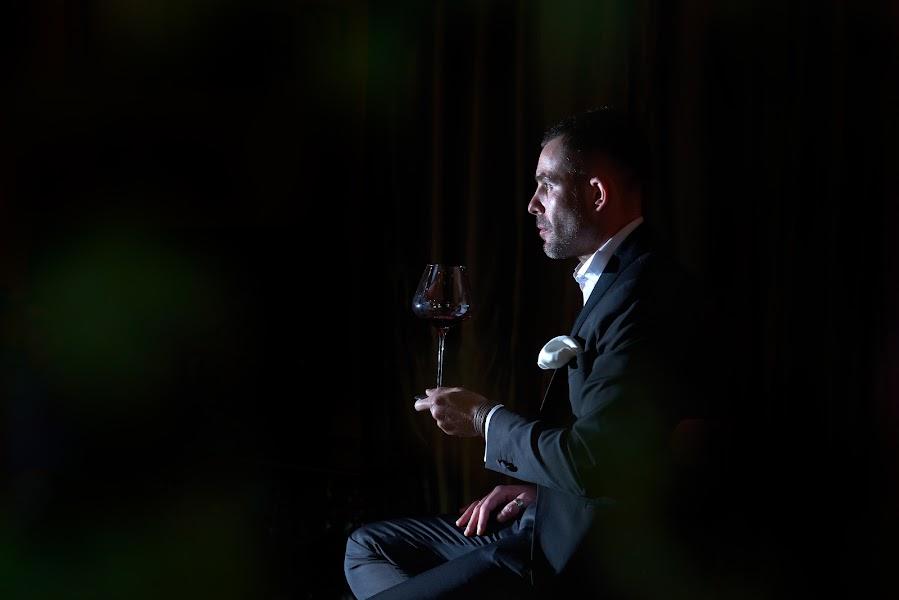 Wedding photographer Vlad Axente (vladaxente). Photo of 03.04.2016