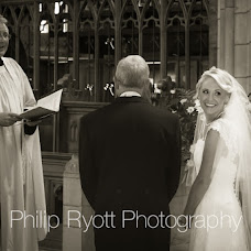 Wedding photographer Philip Ryott (philipryott). Photo of 28.07.2014