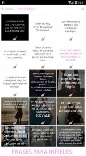 Frases Para Hombres Infieles Y Mentirosos Apk Download Apkpure Co