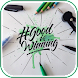 Calligraphy Lettering Design Ideas - Androidアプリ