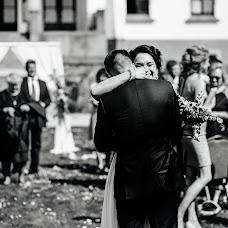 Wedding photographer Martynas Ozolas (ozolas). Photo of 18.07.2017