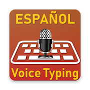 Spanish Voice Typing Keyboard with Speech to Text
