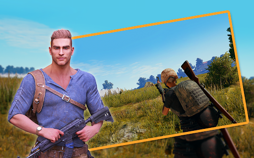 Survival Legends Free Fire Battlegrounds 3D 1.0.23 screenshots 1