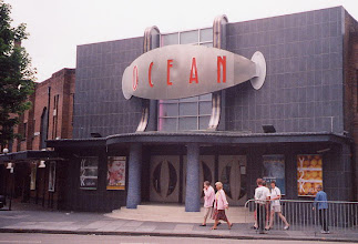 Photo: Astoria/MGM/Ocean - early 1980s/90s