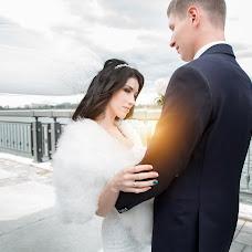 Wedding photographer Rezeda Magizova (rezedamagizova). Photo of 22.11.2016