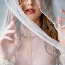 Wedding photographer Roman Pavlov (romanpavlov). Photo of 26.10.2018