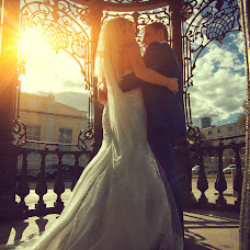 Wedding photographer Dmitriy Andreevich (dabphoto). Photo of 07.12.2016