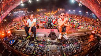El dúo belga estará en la cita de 2020.