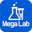 메가랩 - megalab icon