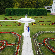 Wedding photographer Sergey Ryabcev (sergo-13). Photo of 05.10.2017