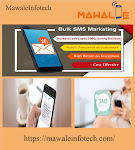 Marketers use Free bulk SMS India service