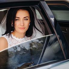 Wedding photographer Mikhail Titov (mtitov). Photo of 09.06.2015