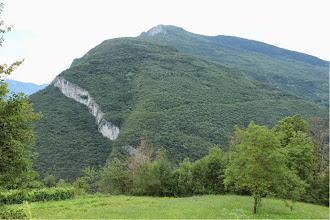 Photo: Monte Casale da San Lorenzo