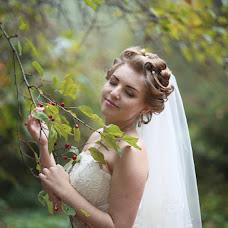 Wedding photographer Nadya Smirnova (Nadiya). Photo of 17.03.2013