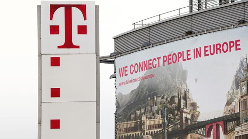 Deutsche Telekom has enjoyed a close relationship with China's Huawei.