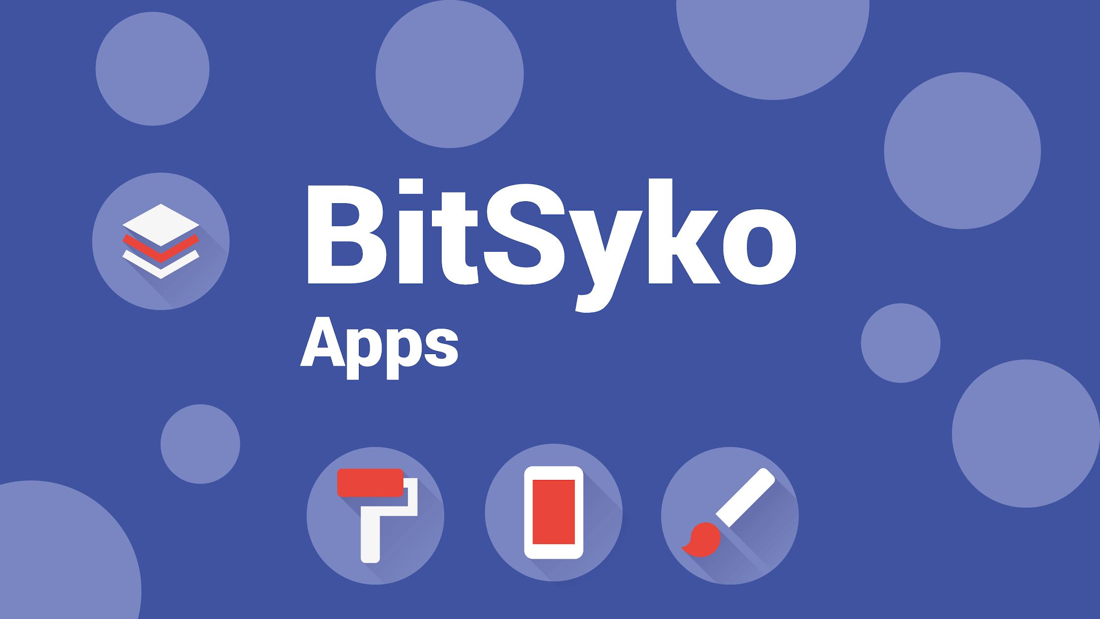 BitSyko Development