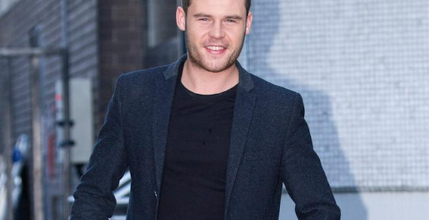 Emmerdale's Danny Miller hints Robron will be OK