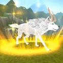 Wolf: The Evolution - Online RPG icon