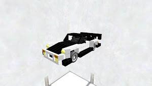 ポルシェターボGT3 NO2