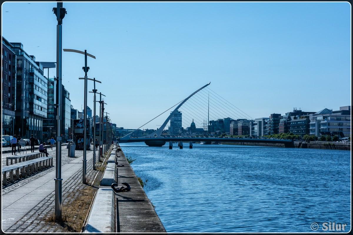 Жара в Ирландии