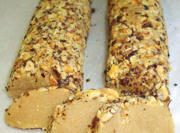 Mom's Panocha Nut Roll Recipe
