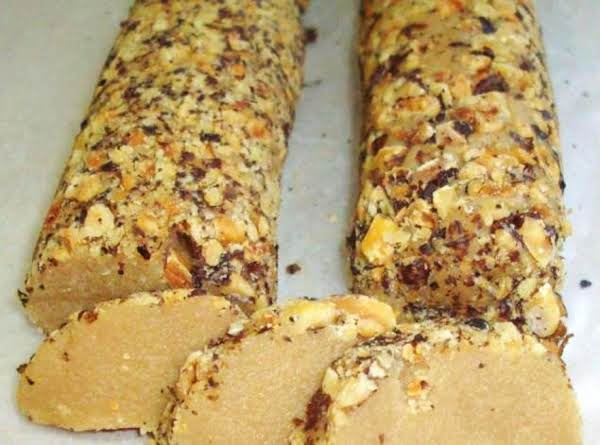Mom's Panocha Nut Roll Recipe