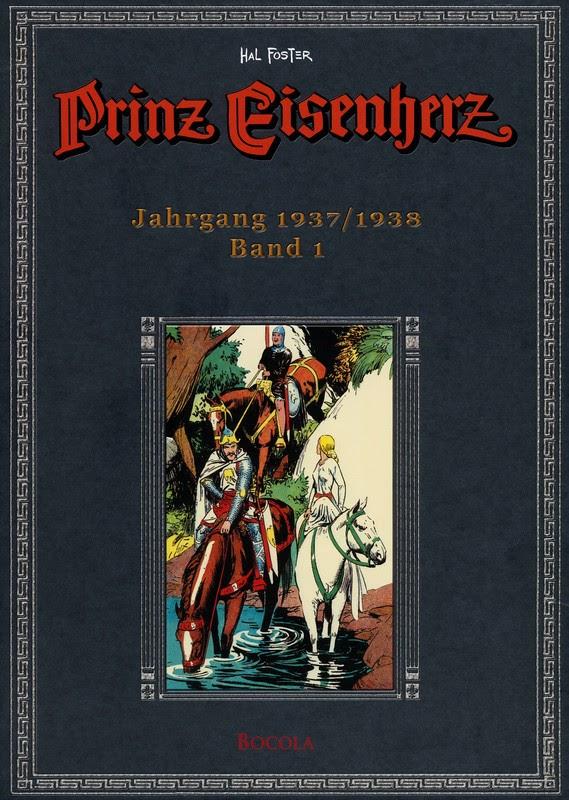 Prinz Eisenherz (2006) - komplett