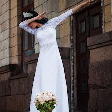 Wedding photographer Aleksey Pastukhov (pastukhov). Photo of 02.05.2017
