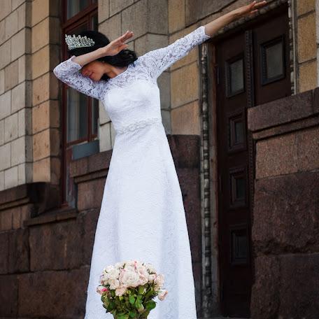 Свадебный фотограф Алексей Пастухов (pastukhov). Фотография от 02.05.2017