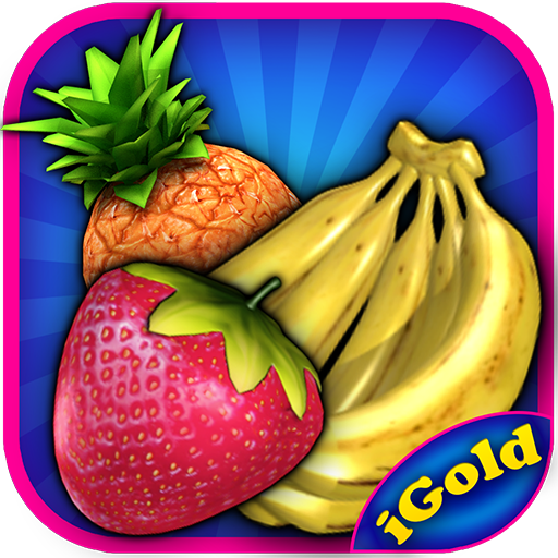 Swiped Fruits 2 Icon
