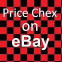 Price Chex on eBay - Barcode Scanner icon
